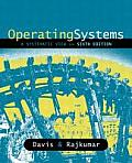 Operating Systems Cover
