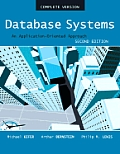 Database Systems 2ND Edition Complete Ver an App