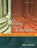Writing With Confidence Writing Effect
