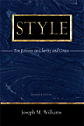 Style Ten Lessons In Clarity & Grace 8th Edition