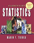 Elementary Statistics / With Updated CD (9TH 05 - Old Edition)