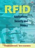 RFID Applications Security & Privacy