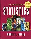 Elementary Statistic Update& MML Stud Acc Pk