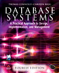 Database Systems A Practical Approac 4th Edition