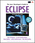 Java Developers Guide To Eclipse 2nd Edition