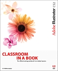 Adobe Illustrator CS2 Classroom in a Book with CDROM (Classroom in a Book) Cover