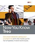 Now You Know Treo Cover