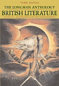 Longman Anthology Of British Literature Volume 2A 3rd Edition