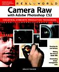 Real World Camera Raw With Adobe Pho 2ND Edition Cover