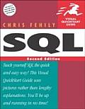 Sql Visual Quickstart Guide 2ND Edition
