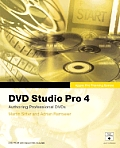 Apple Pro Training Series DVD Studio Pro 4