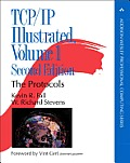 Tcp/ip Illustrated, Volume 1 : Protocols (2ND 12 Edition)
