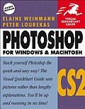 Photoshop CS2 for Windows and Macintosh: Visual QuickStart Guide (Visual QuickStart Guides) Cover
