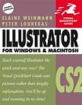 Illustrator CS2 for Windows & Macintosh Visual QuickStart Guide