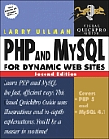 Php & Mysql for Dynamic Web Sites VI 2ND Edition