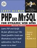 Php & Mysql for Dynamic Web Sites VI 2ND Edition