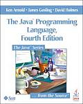 Java Programming Language 4th Edition
