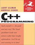 C++ Programming (Visual QuickStart Guides)