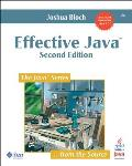 Effective Java Programming Language Guide 2nd Edition