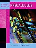 A Graphical Approach to Precalculus