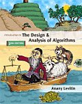Introduction To The Design & Analysis Of Algorithms 2nd Edition
