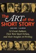 The Art of the Short Story Cover