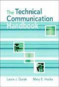 Technical Communication Handbook (09 Edition)