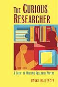 Curious Researcher 5th Edition