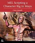 Maya Character Creation (09 Edition)
