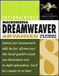 Macromedia Dreamweaver 8 Advanced for Windows and Macintosh (06 Edition)