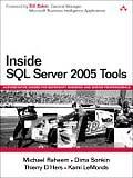 Inside SQL Server 2005 Tools