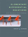 Elementary Differential Equations with Boundary Value Problems with Ide CD Package with CD Audio