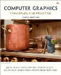 Computer Graphics: Principles and Practice (3RD 13 Edition)