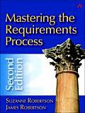 Mastering The Requirements Process 2nd Edition