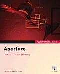 Apple Pro Training Series: Aperture (Apple Pro Training) Cover