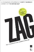 Zag: The #1 Strategy of High-Performance Brands Cover