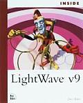 Inside LightWave V9 (Inside)