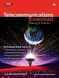 Telecommunications Essentials: The Complete Global Source