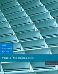 Finite Mathematics Cover