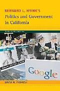 Bernard Hyink's Politics and Government in California (17TH 07 Edition)