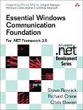 Essential Windows Communication Foundation (Wcf): For .Net Framework 3.5 (Microsoft .Net Development)