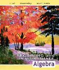 Beginning and Intermediate Algebra -with 2 CDS (4TH 08 - Old Edition)