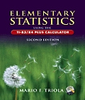 Elementary Statistics Using the Ti-83/84 Plus Calculator