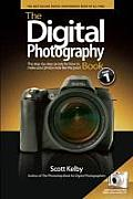 Digital Photography Book, Volume 1 (07 - Old Edition)