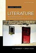 Literature An Introduction to Fiction Poetry Drama & Writing