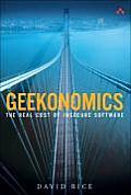 Geekonomics (08 Edition)