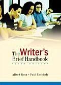 Writer's Brief Handbook (6TH 08 - Old Edition)