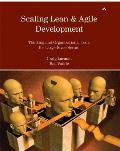 Scaling Lean & Agile Development: Thinking and Organizational Tools for Large-Scale Scrum (Agile Software Development)