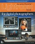 Adobe Photoshop Lightroom Book for Digital Photographers