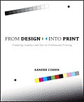 From Design Into Print (09 Edition)